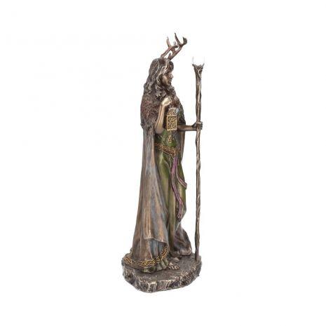 """Статуэтка """"Элен, богиня путей"""" D1170D5"""