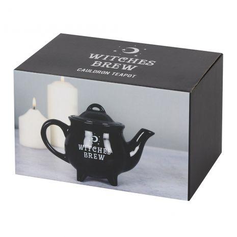 """Заварник для чая и трав """"Ведьмино варево"""" FI_30630"""