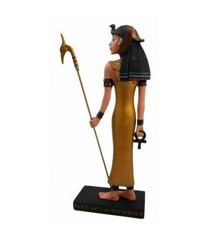 """Статуэтка """"Исида - богиня магии, медицины и плодородия"""" 11914"""