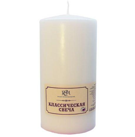 Свеча Классическая 150*70 белая 6115701