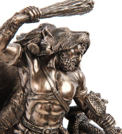 """Статуэтка """"Геркулес - убийство гидры"""" WS-1097"""