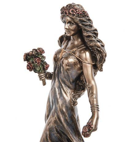Статуэтка ''Остара - богиня рассвета и весны'' WS-1092