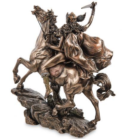 """Статуэтка """"Дева-воительница Валькирия"""" WS-1085"""