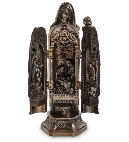 "Статуэтка-полиптих ""Рождество Христово"" WS-1122"