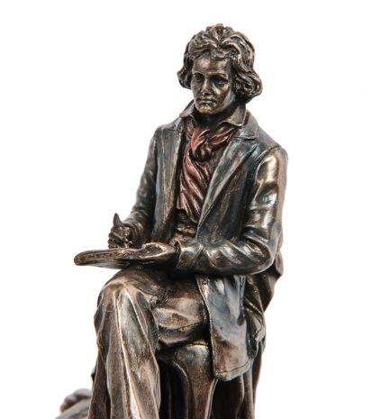 """Музыкальная статуэтка """"Бетховен"""" WS-1074"""