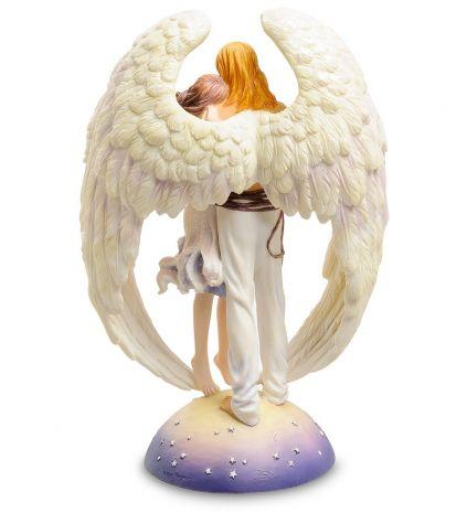 """Статуэтка """"Ангел-хранитель"""" (Селина Фенек) WS-248"""
