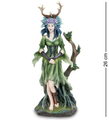"Статуэтка ""Богиня деревьев, цветов и трав"" WS-788"