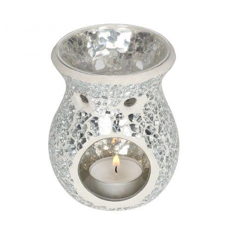 """Аромалампа """"Серебряные осколки"""" OB_11138"""
