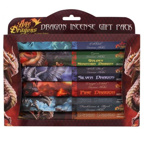 """Набор благовоний """"Age of Dragons"""" (Anne Stokes) AD_57516"""