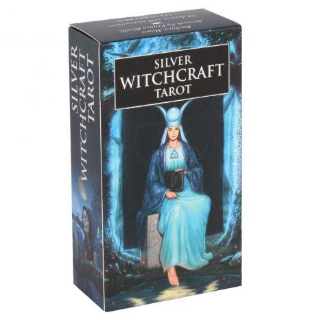 "Таро ""Silver Witchcraft"" Серебряное ведьмовство TC_2644"