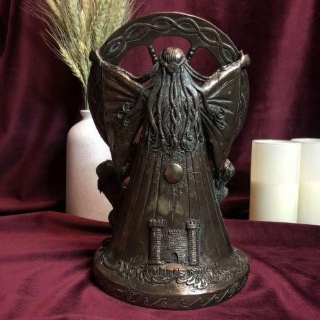 "Статуэтка ""Арианрод - богиня Луны"" 10887"