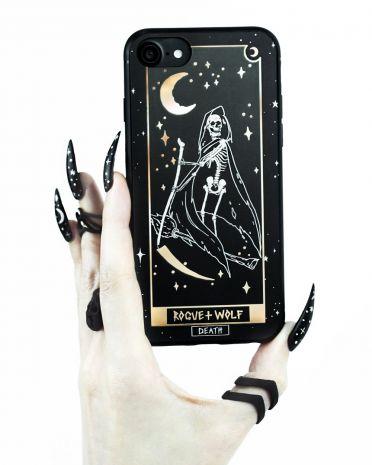 "Чехол для IPhone  11 ""Death Tarot"" PCG-04-IP11"