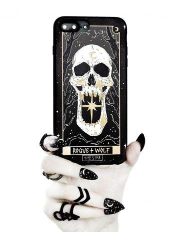"Чехол для IPhone  11 ""The Star Tarot"" PCG-05-IP11"