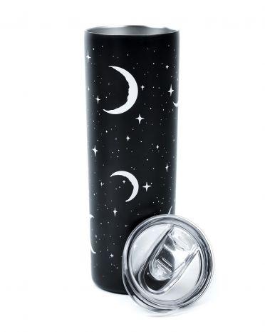 """Термостакан с крышкой """"Moonlight"""" (570 мл) TUM-05-SS570"""