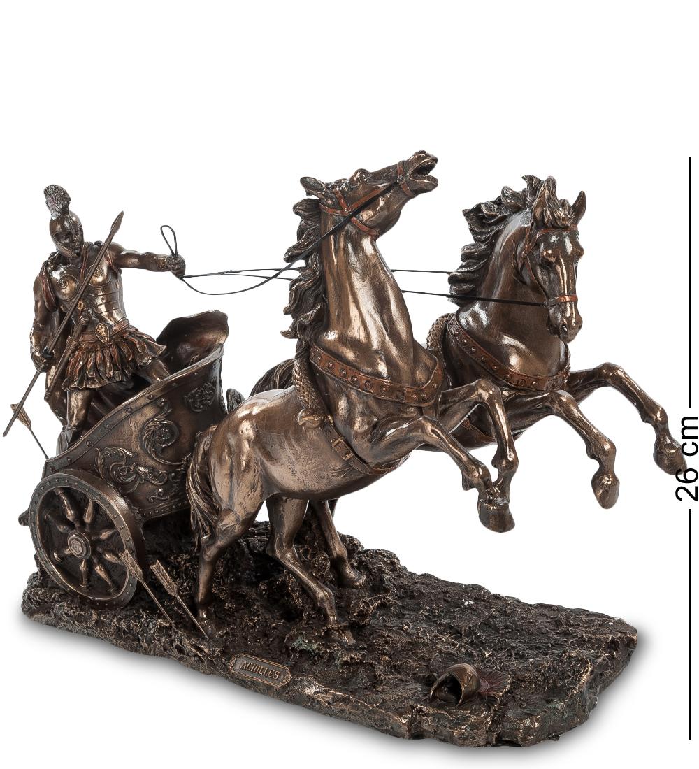 """Композиция """"Ахиллес на колеснице"""" WS-161"""