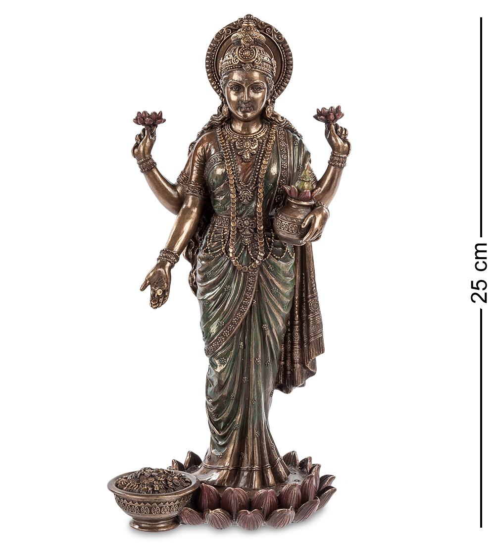 """Статуэтка """"Лакшми - Богиня изобилия, богатства и счастья"""""""