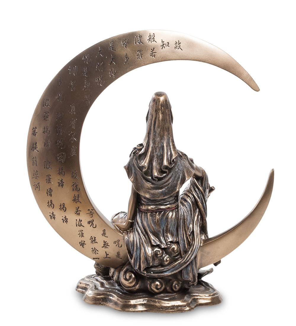 """Статуэтка """"Гуаньинь - богиня милосердия"""""""