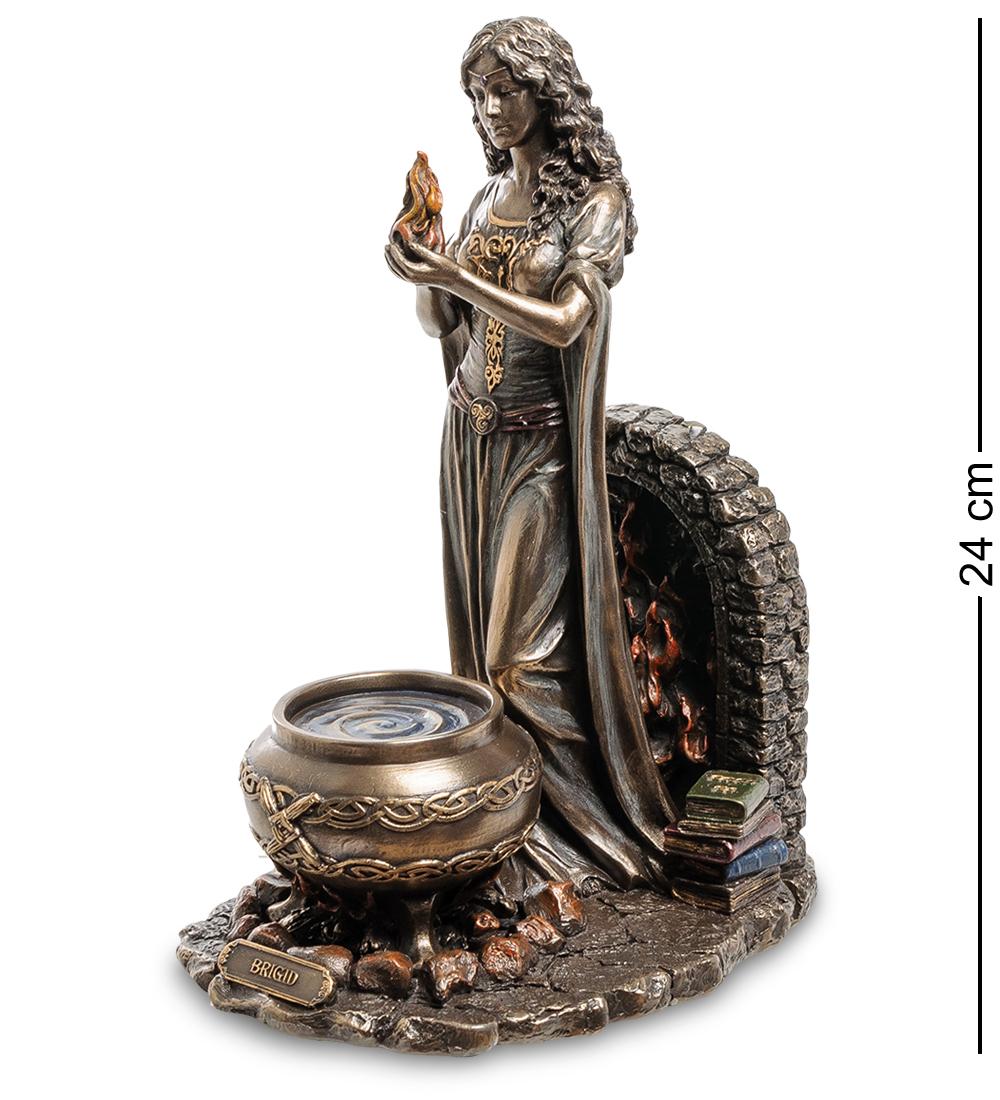 """Статуэтка """"Бригита - богиня домашнего очага"""""""