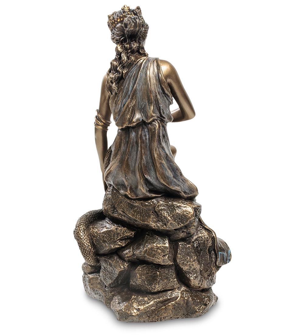 """Статуэтка """"Гигиея - богиня здоровья"""" WS-890"""