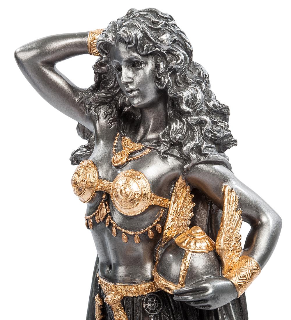 """Статуэтка """"Фрейя - Богиня плодородия, любви и красоты"""""""
