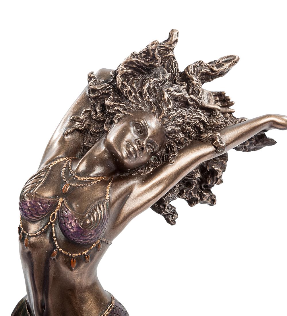 """Статуэтка """"Богиня Йемайя - покровительница рожениц"""""""
