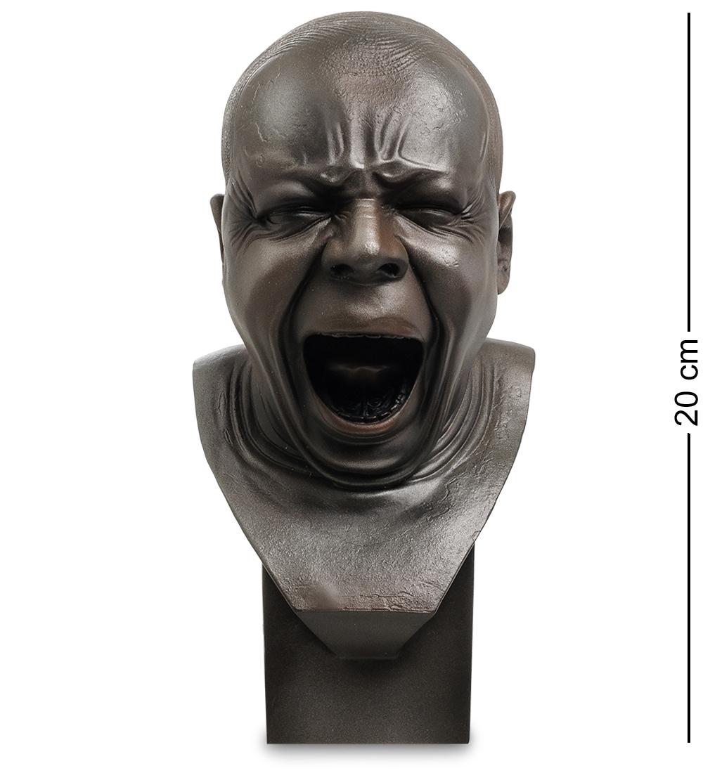 """Статуэтка-бюст из серии """"Характерные головы"""" (Франц Ксавер Мессершмидт) pr-ME01"""