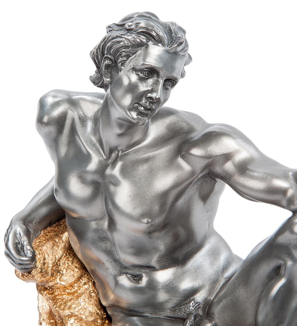 """Композиция """"Сотворение Адама"""" (Микеланджело) WS- 26"""