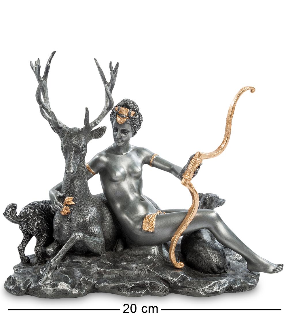 """Статуэтка """"Диана - Богиня Луны и Охоты"""" WS- 75"""