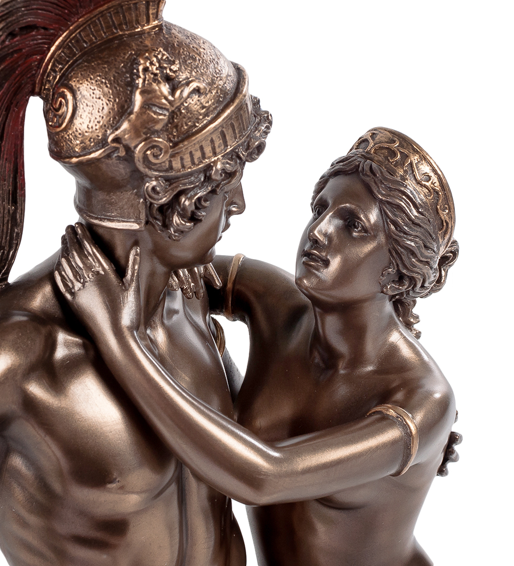 "Статуэтка ""Венера и Марс"" (Антонио Канова) WS-550"